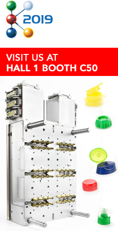 Visit us at Fakuma 2019 -Thermoplay