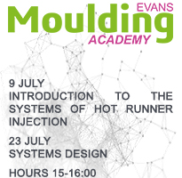 Evans Moulding Academy Thermoplay